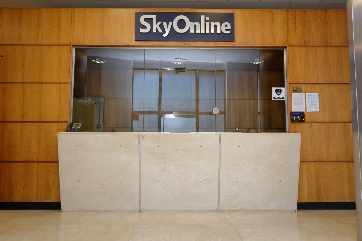 Skyonline -by Diveo- anuncia inversión en la Argentina